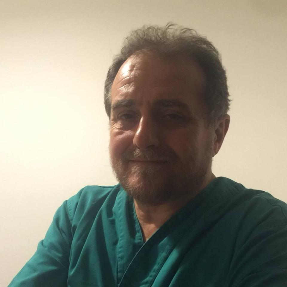 Dott. Gianluca Davoli