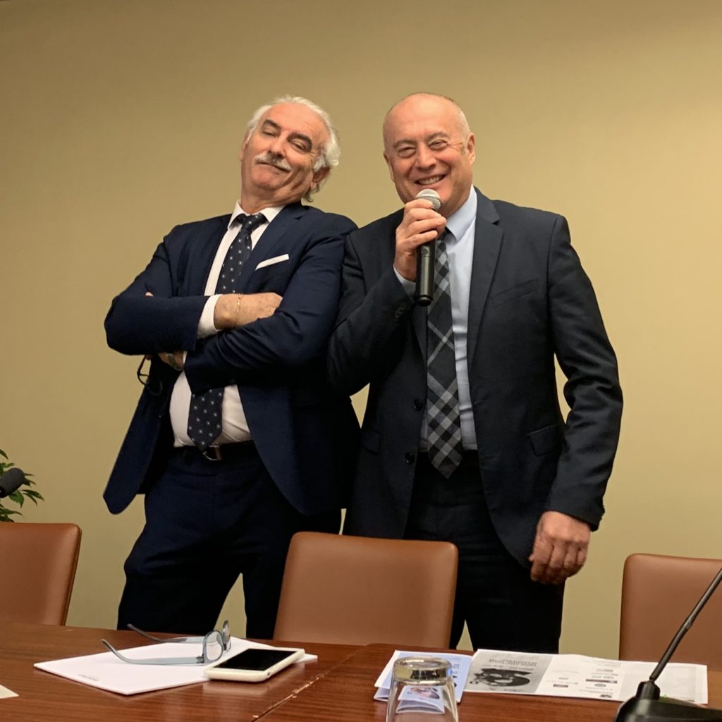 Andi Emilia Romagna: Parma 2019