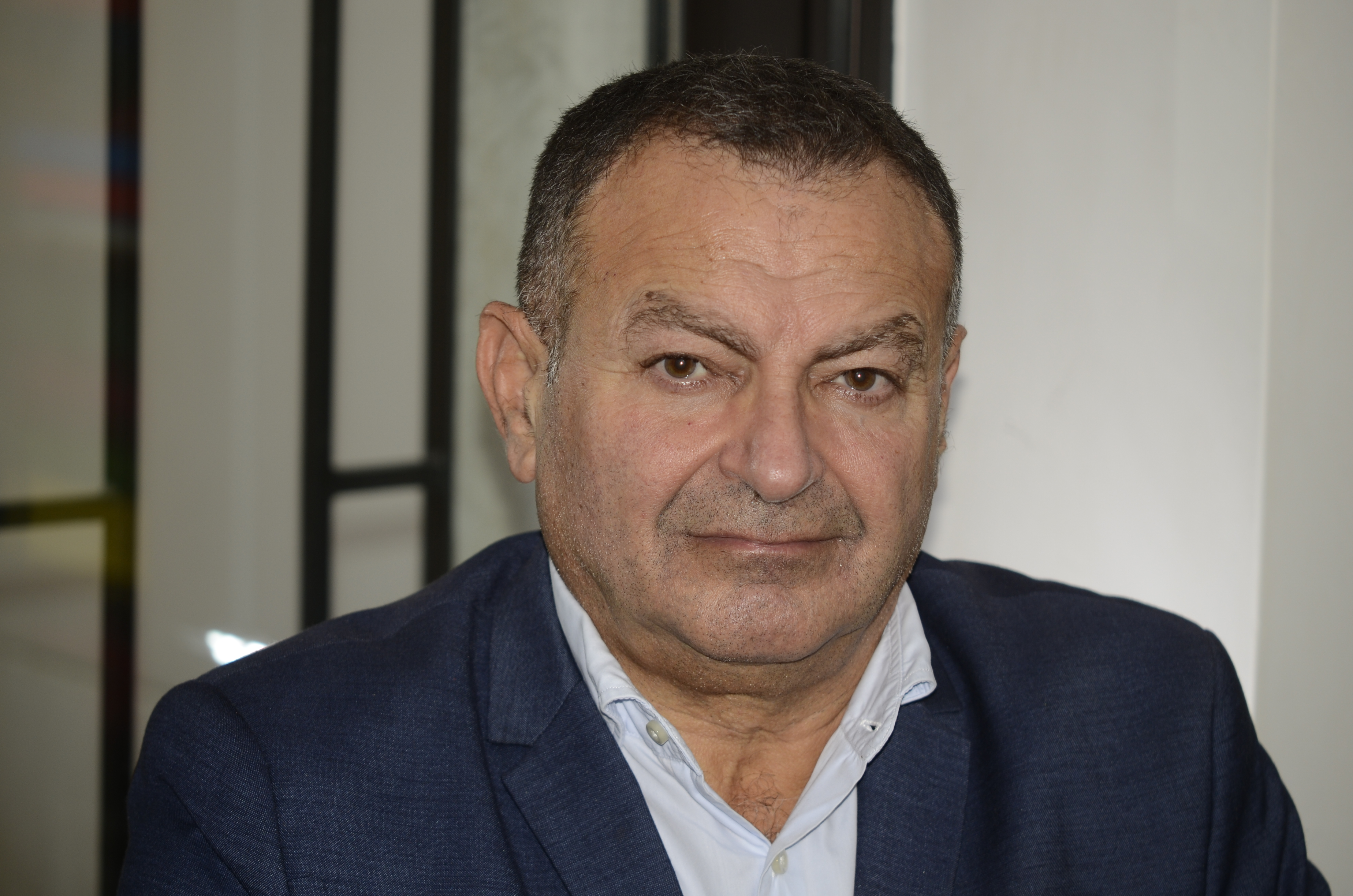 Dott. Salvatore Mazzara