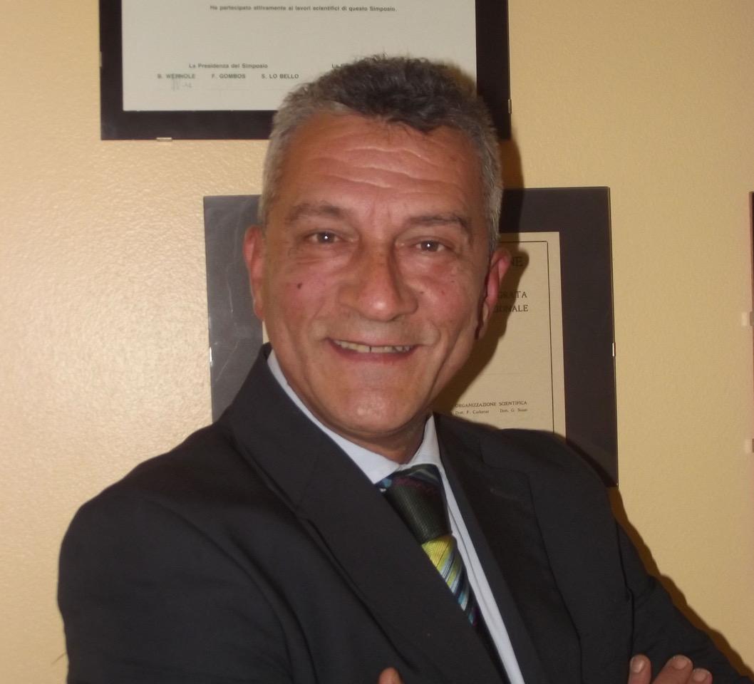 Dott. Stefano Pavesi