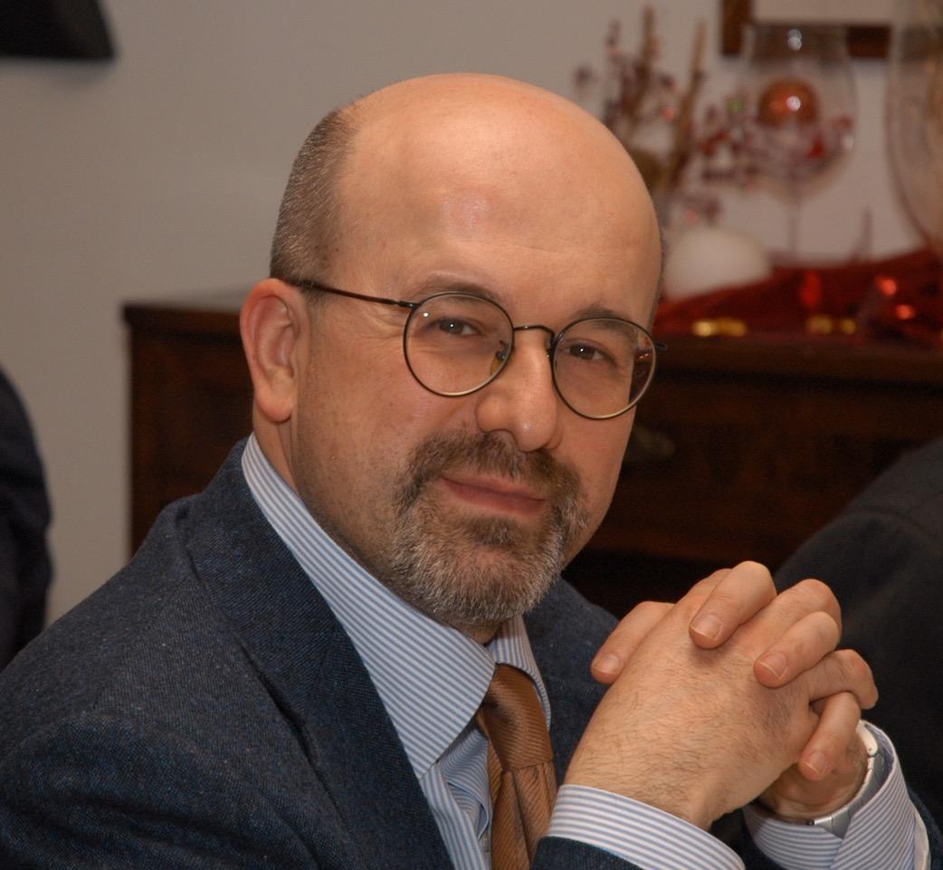 Dott. Paolo Dall'Aglio