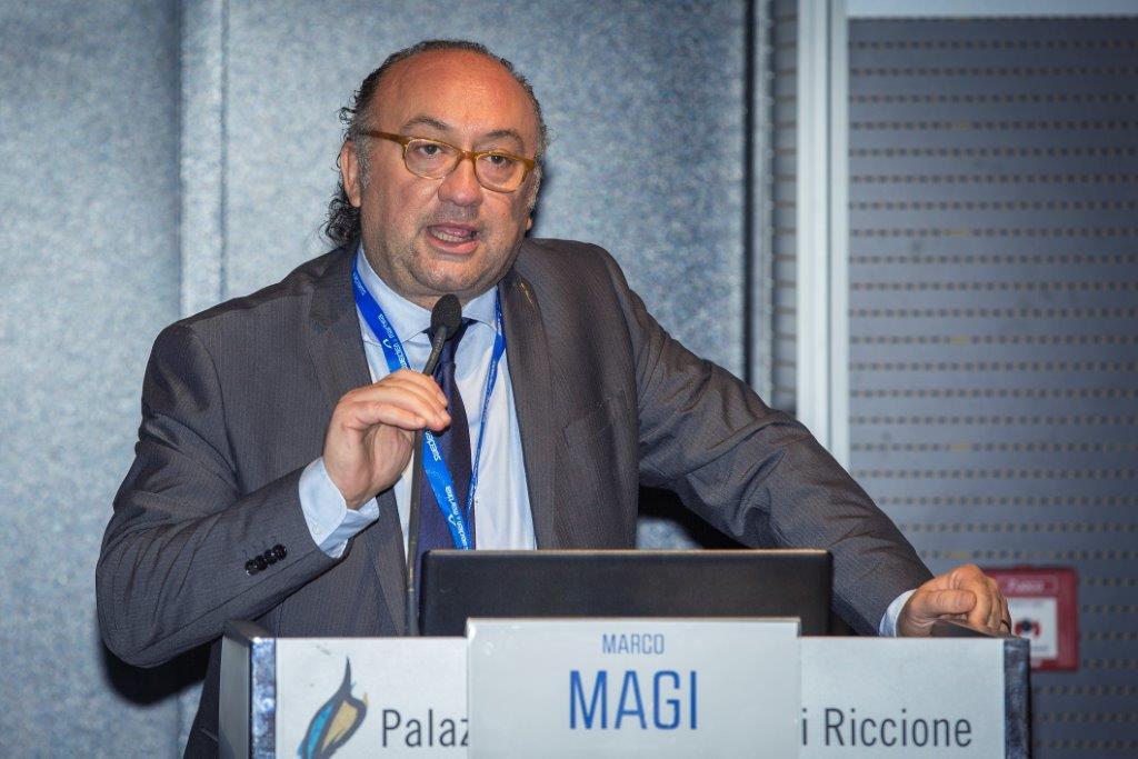 Dott. Marco Magi
