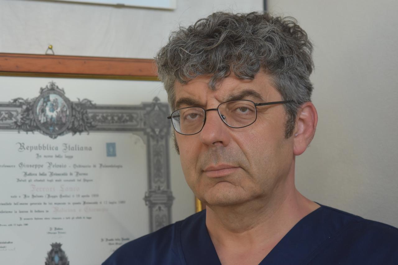 Dott. Lauro Ferrari