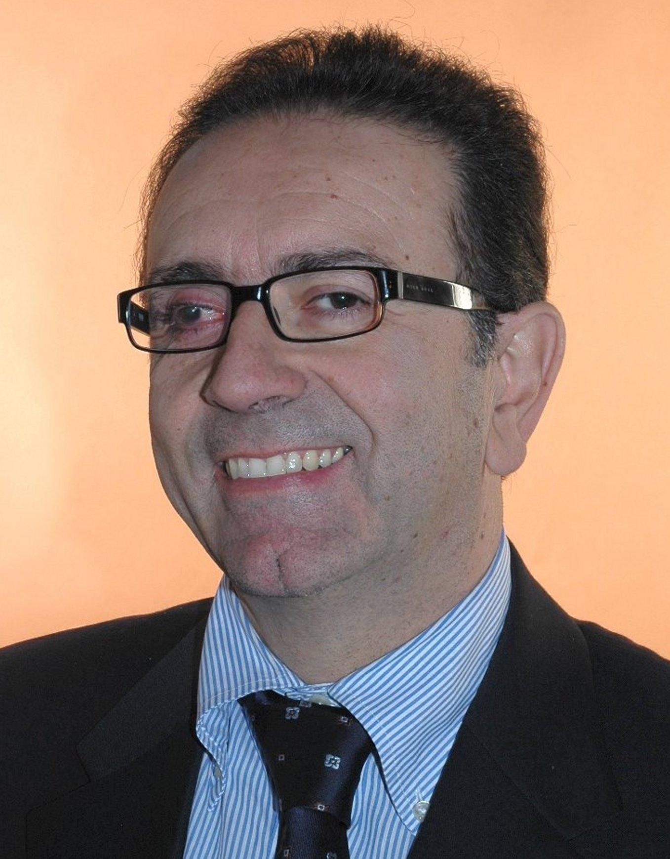 Dott. Alberto Casali