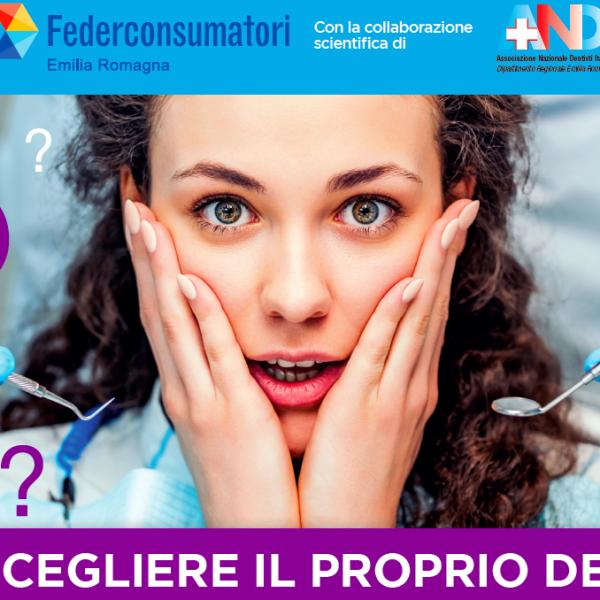Decalogo ANDI-Federconsumatori